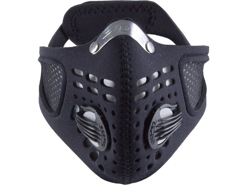 RESPRO Sportsta Filter Mask Black click to zoom image