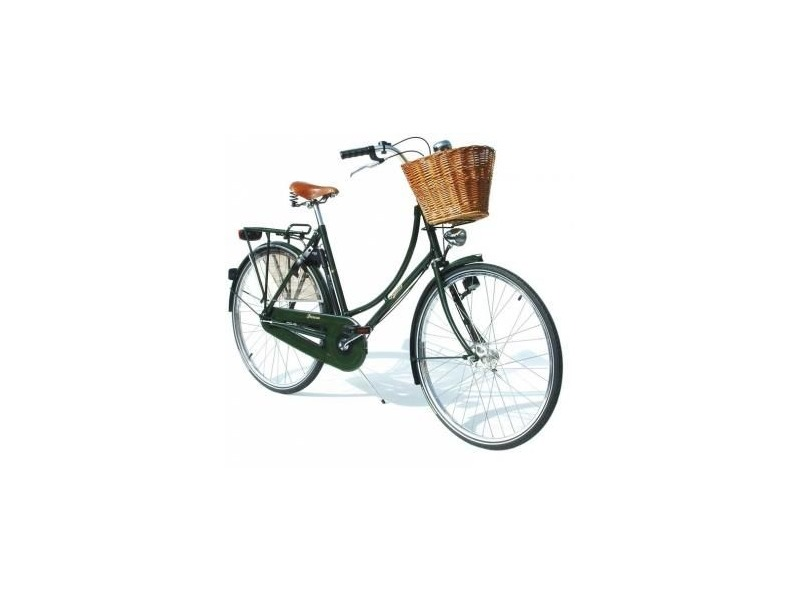 PASHLEY Princess Sovereign Bike 8 Speed click to zoom image