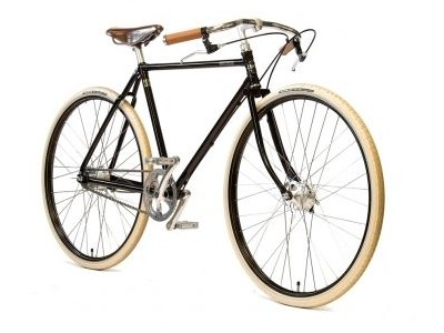 PASHLEY Guv'nor (3 Speed) 24.5""