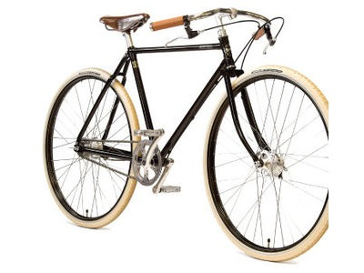 PASHLEY Guv'nor (3 Speed)