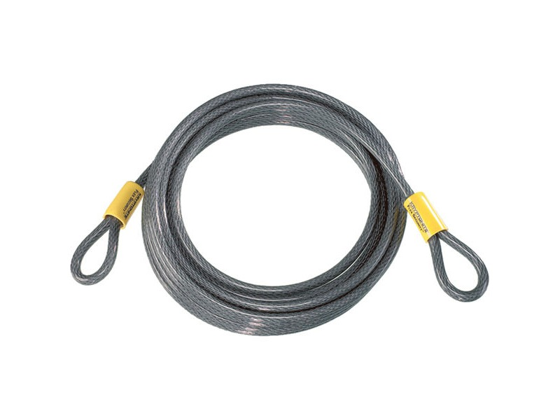 KRYPTONITE Kryptoflex cable lock 30 feet (9.3 metres) - GK830504 click to zoom image