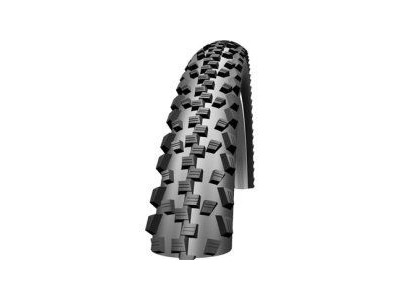 SCHWALBE Black Jack 16 x 1.90 Wired Tyre w/ Puncture Protection