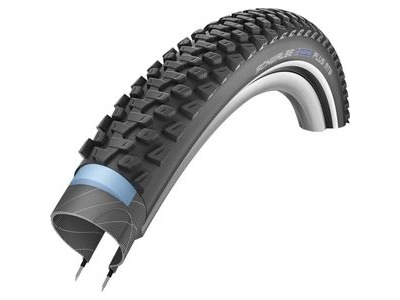 SCHWALBE Marathon Plus Mtb Tyre Reflex Wired 29in