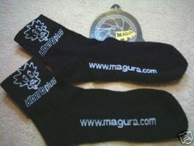 MAGURA Albert Plus socks
