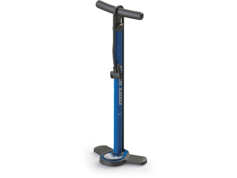 PARK TOOL Home Mechanic floor pump PFP-8 click to zoom image