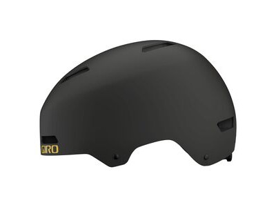 GIRO Quarter FS 51-55CM Matte Warm Black  click to zoom image