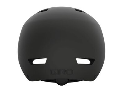 GIRO Quarter FS 55-59CM Matte Warm Black  click to zoom image