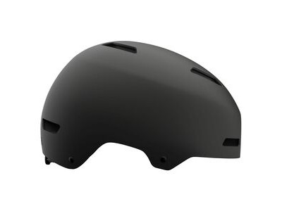 GIRO Quarter FS 59-63CM Matte Warm Black  click to zoom image