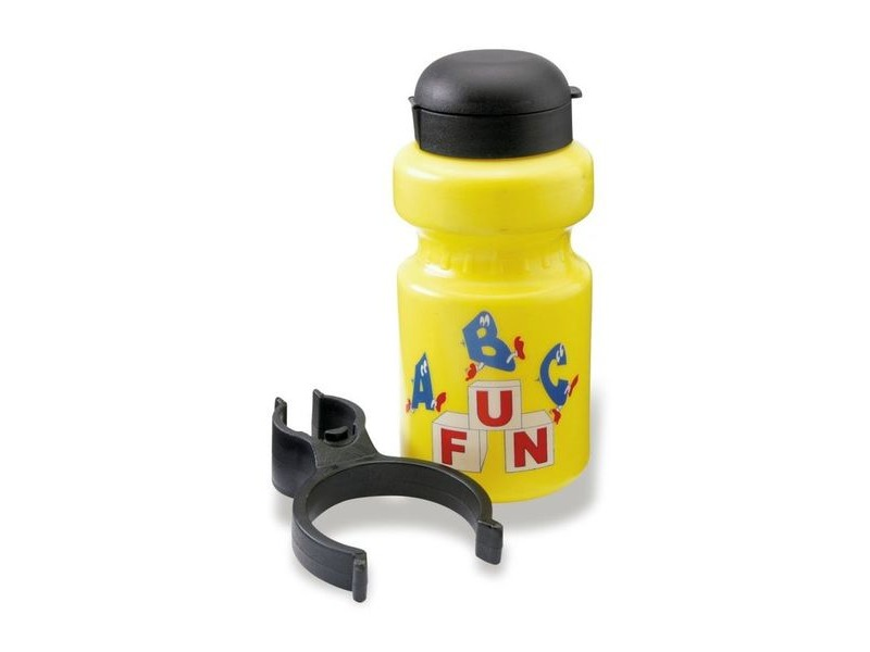 CANYON Childrens Clip on Drinks bottle click to zoom image