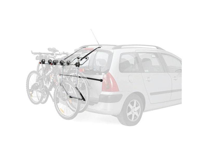 THULE 968 FreeWay 3-bike rear mount carrier click to zoom image