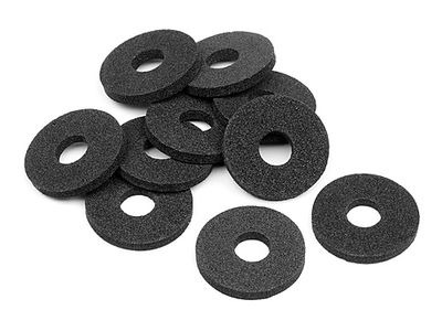 HPI RACING Foam Body Washer (10Pcs) - 101110