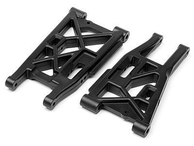 "HPI RACING ""Lower Suspension Arm Set (F, R) - 101017"""