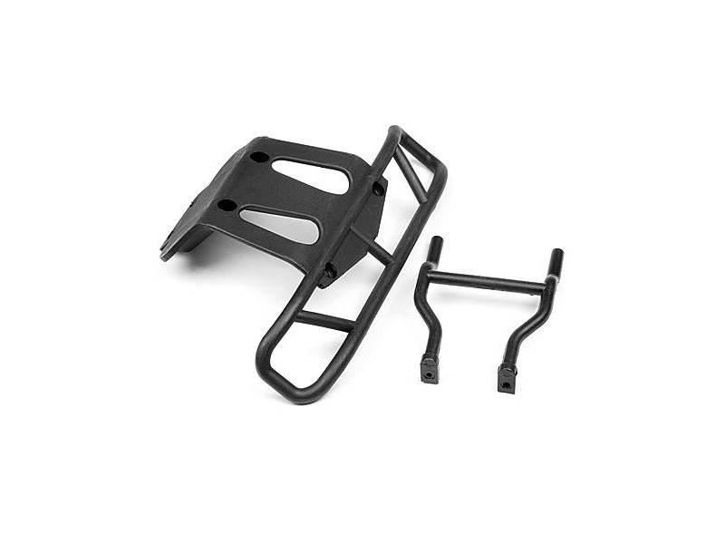MAVERICK Rear Bumper Set Sc - Mv22416 click to zoom image