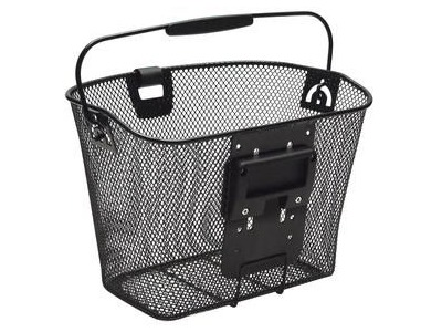 RIXEN KAUL Mesh Front Basket Without KF850 Adapter