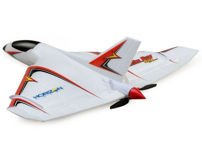 E-FLITE Delta Ray One RTF click to zoom image