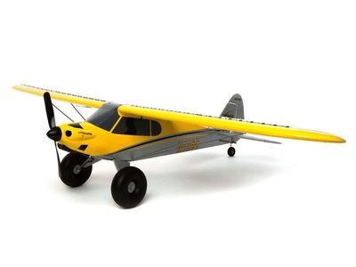HOBBYZONE Carbon Cub S+ 1.3m RTF click to zoom image