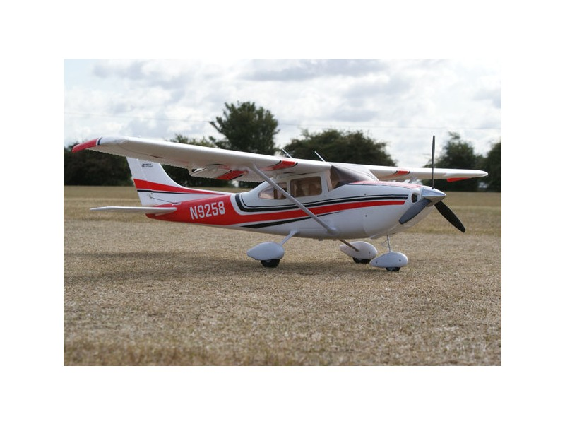 ART-TECH Cessna 182 500 EPOFLEXY Brushless Trainer Plane RTF click to zoom image