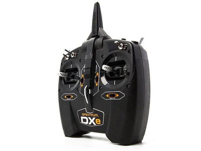 SPEKTRUM DXe Transmitter System w/ AR610 Receiver Set