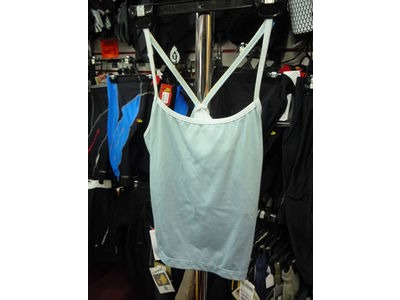 CANNONDALE Womens Chrono sport Tankini top  click to zoom image