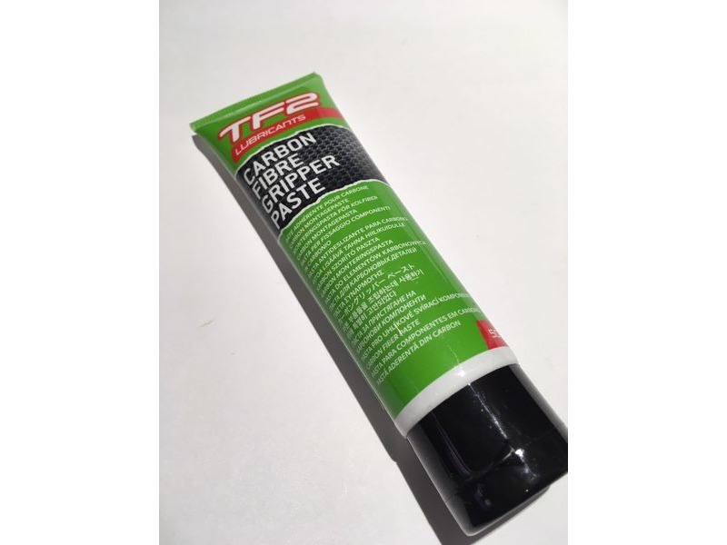 WELDTITE TF2 Carbon Fibre Gripper Paste (50g) click to zoom image