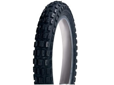RALEIGH 14 x 1 3/8 T1797 Knobbly Tyre  35.56 x3.492cm