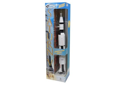 ESTES Saturn V (1:200 scale) Skill Level 2 RTF Limited Edition