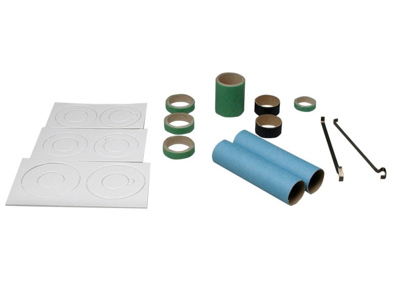 ESTES Regular Engine Mount Kit click to zoom image