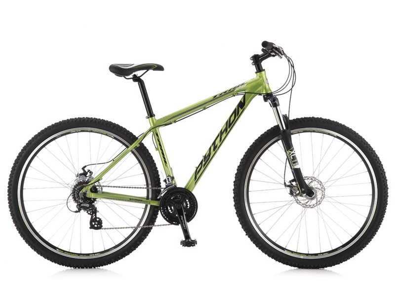 "PYTHON BIKES Trail Gents 29"" MTB click to zoom image"