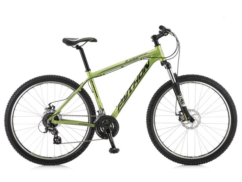 "PYTHON BIKES TRAIL GENTS 27.5"" MKII click to zoom image"