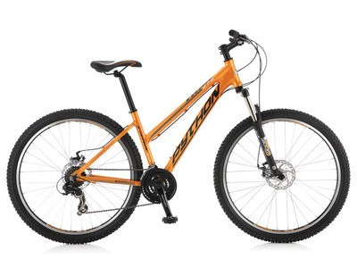 PYTHON BIKES TRAIL LADIES 27.5""