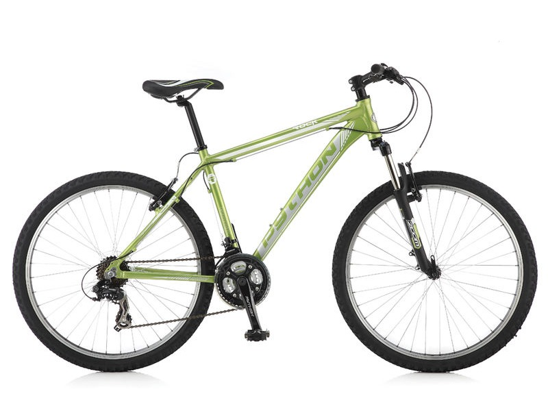 "PYTHON BIKES 26"" Rock FS GENTS click to zoom image"