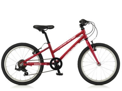"PYTHON BIKES 20"" ELITE GIRLS Lightweight"
