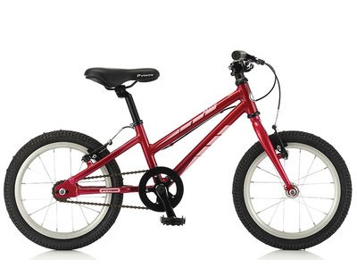 "PYTHON BIKES 16"" ELITE GIRLS Lightweight"