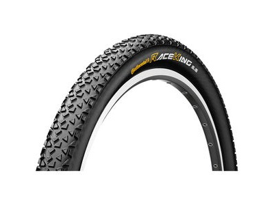 "CONTINENTAL Race King 29 x 2.2"" Black Tyre"