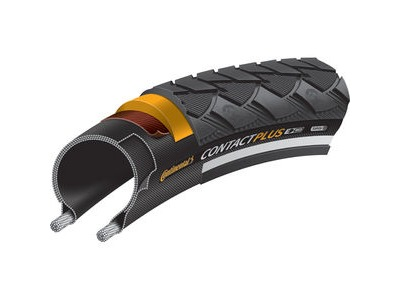 CONTINENTAL Contact Plus Reflex 26 x 1.75 Tyre