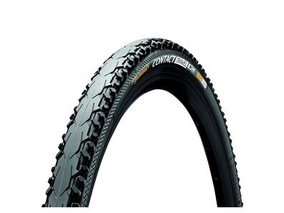 CONTINENTAL CONTACT Travel 26 x 1.75 Tyre Black