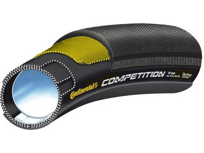CONTINENTAL Competition Vectran tubular