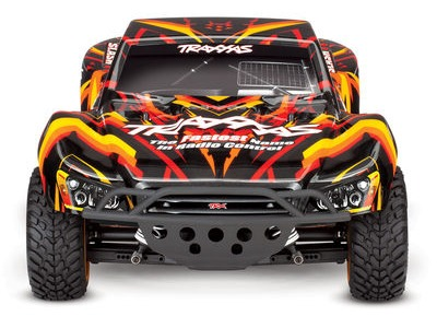 TRAXXAS Slash XL-5 1/10 4WD (TQ/8.4V/DC Chg) click to zoom image