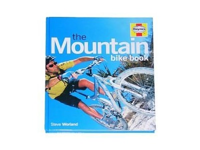 HAYNES The Mountain Bike Book