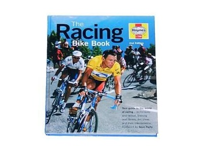 HAYNES The Racing Bike Book