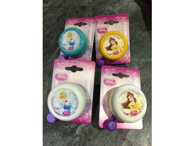 PREMIER Disney Princess Bell