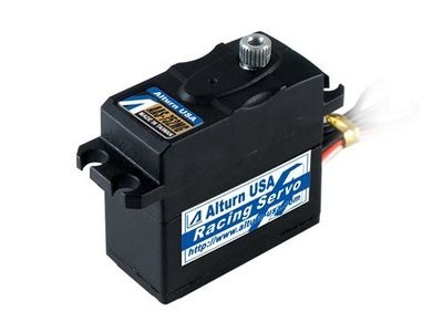 ALTURN USA Race Servo BB/MG 8.6/10.8Kg