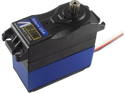 ALTURN USA Digital Servo BB/MG 59x30x58mm 19.8/24.3Kg
