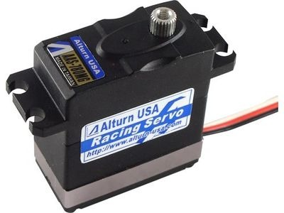 ALTURN USA Race Servo BB/MG 14.2/16.1kg 0.17/0.15s