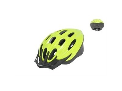 ALPHA PLUS Helmet Mark I Safe-Yellow