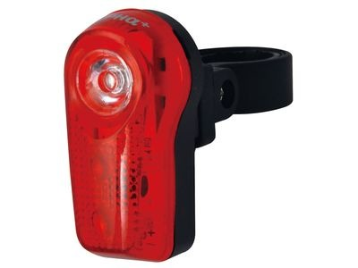 ALPHA PLUS Rear 0.5w Red Led Light