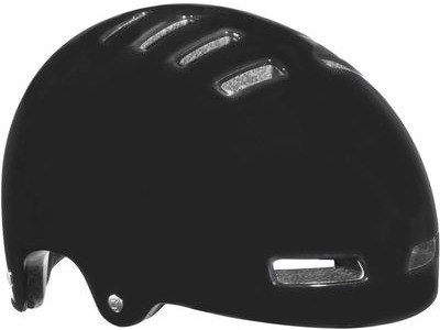 LAZER Next black helmet