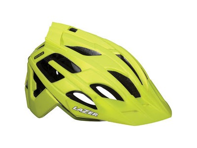 LAZER Oasiz Go Pro Flash Yellow