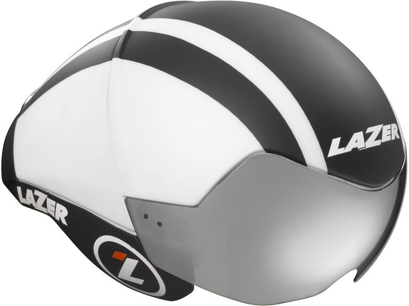 LAZER Wasp Black/White click to zoom image