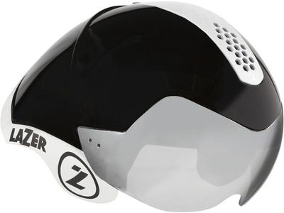LAZER Wasp Air Tri Black/Chrome